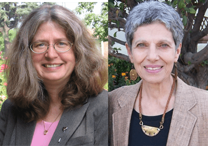 Shirley Otis-Green, Terry Altilio